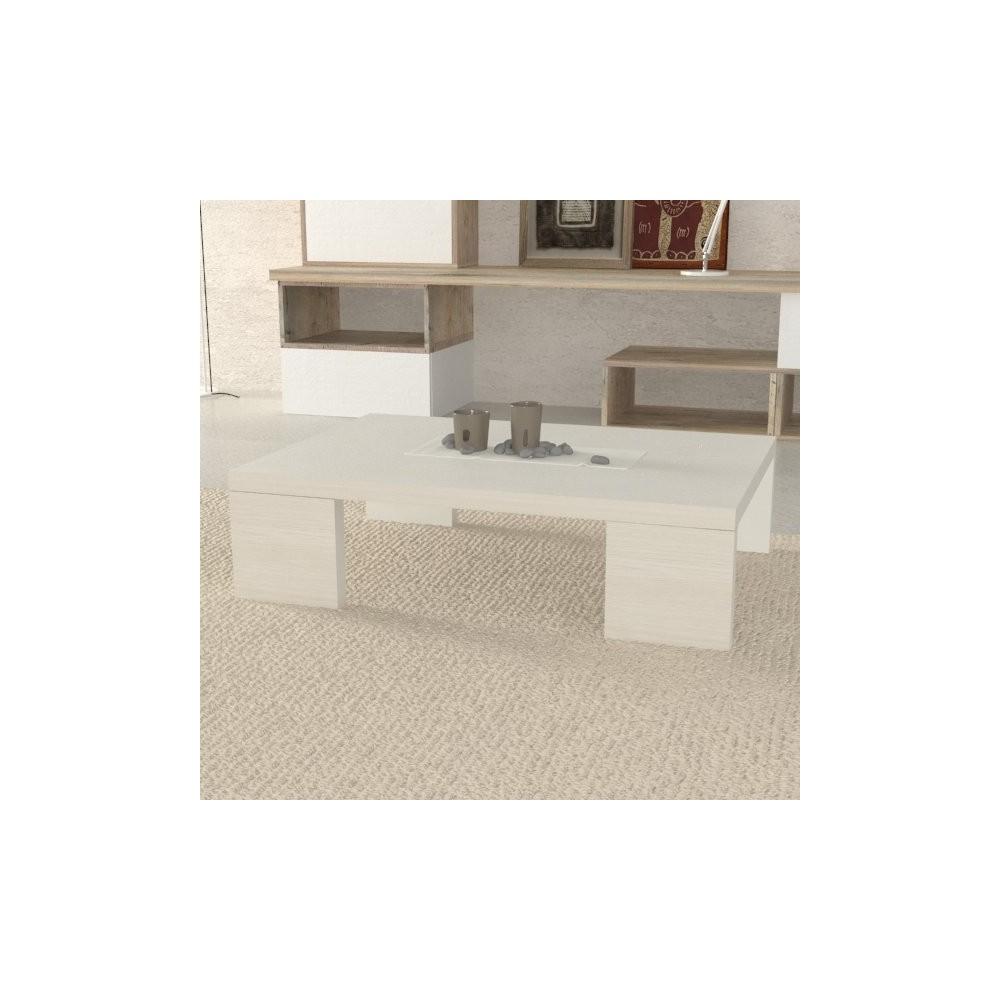 Tavolo soggiorno tavolini basso for Mensole arredo salotto