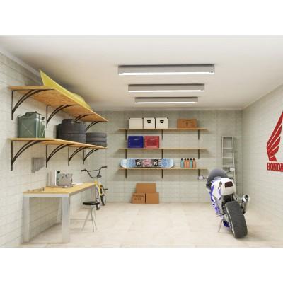 Etageres garage