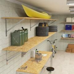 Reggimensola garage Ursus