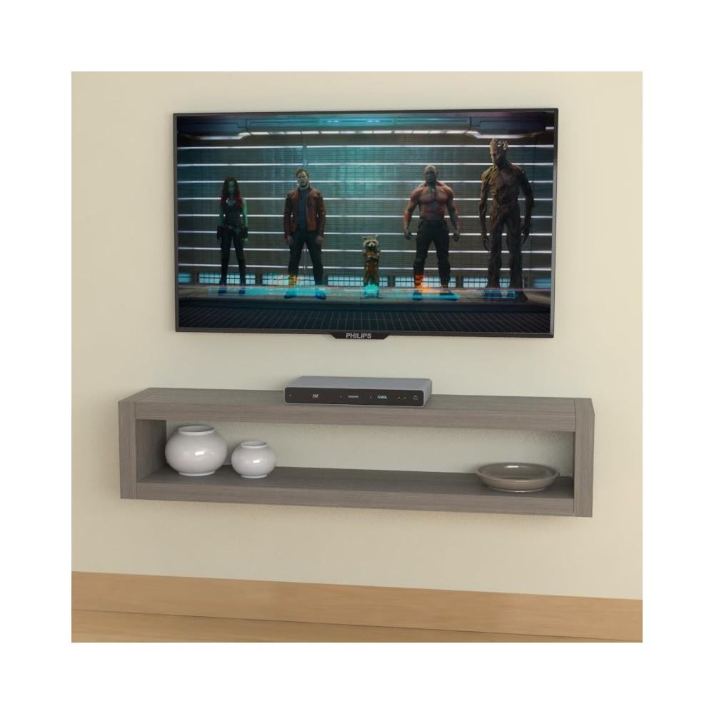 meubles tv etagere meuble tv. Black Bedroom Furniture Sets. Home Design Ideas