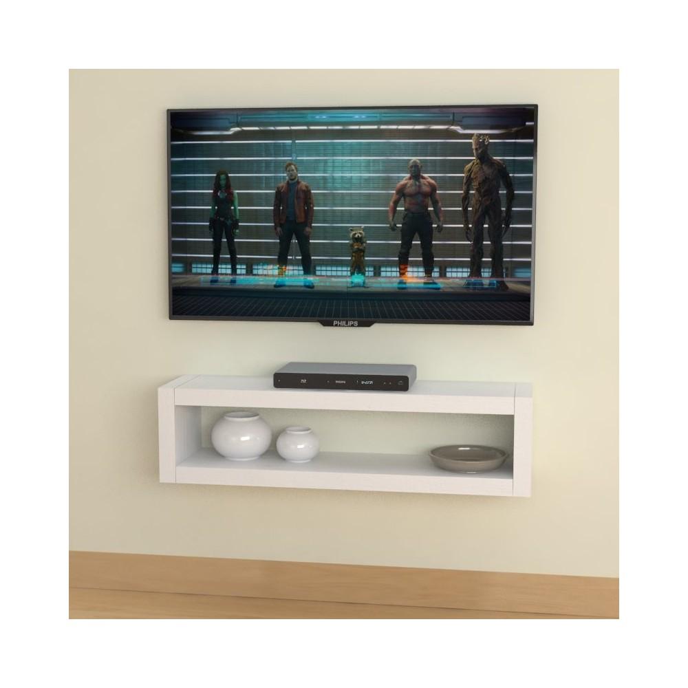 TV Möbel - Wandregal TV Möbel