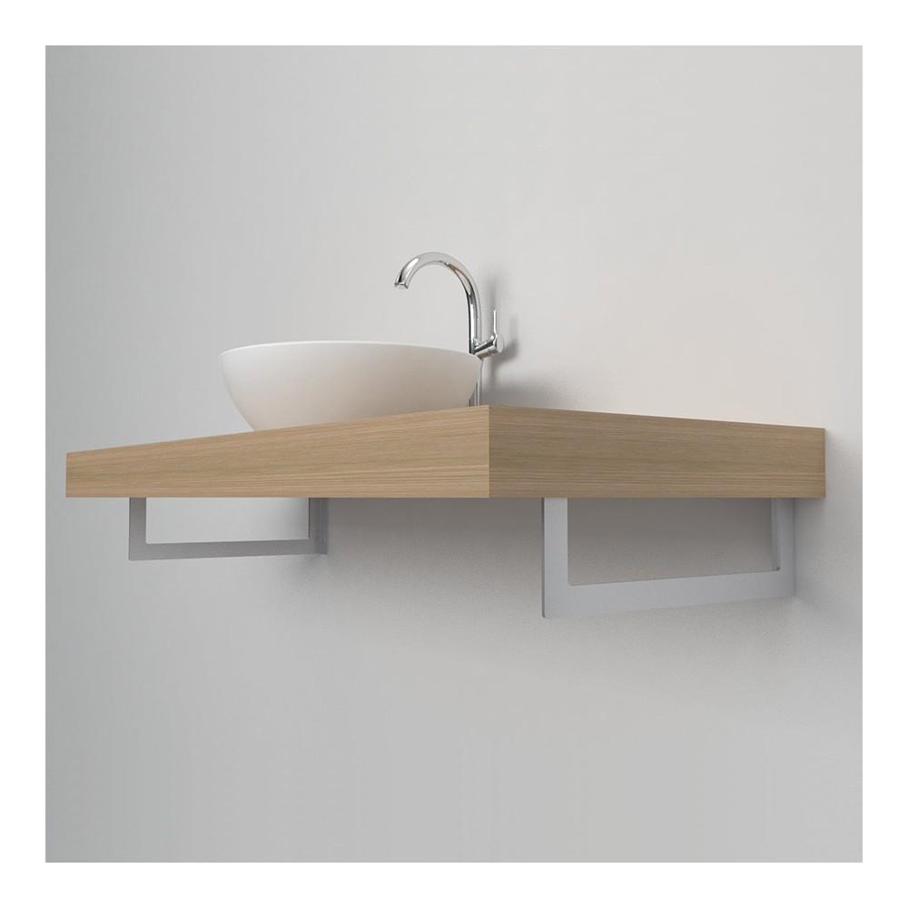porta asciugamani reggimensola arredo bagno. Black Bedroom Furniture Sets. Home Design Ideas