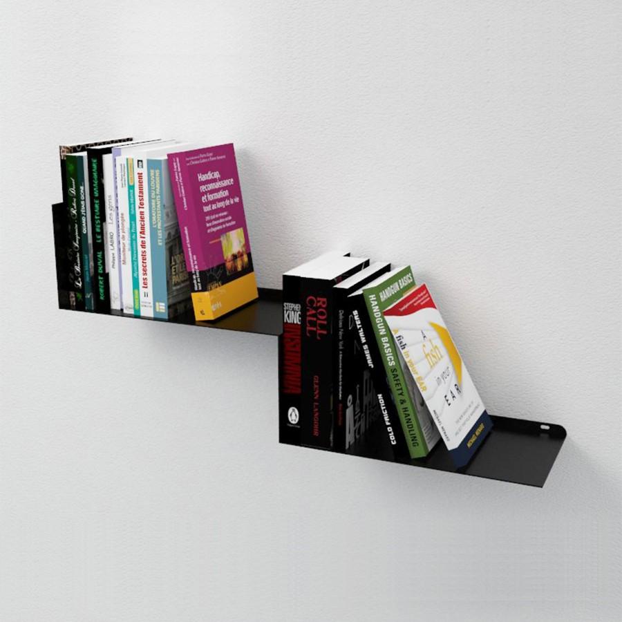 Mensole A Zig Zag.Storage Shelves Zig Zag Shelf Accessories