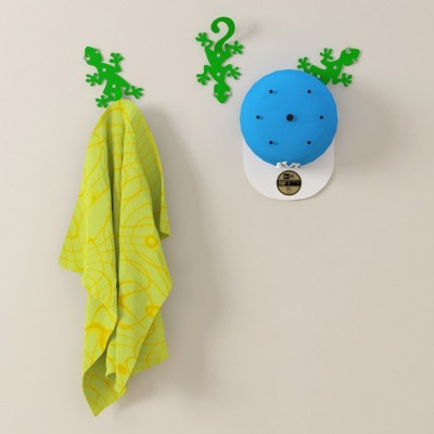 Appendiabiti Gecko