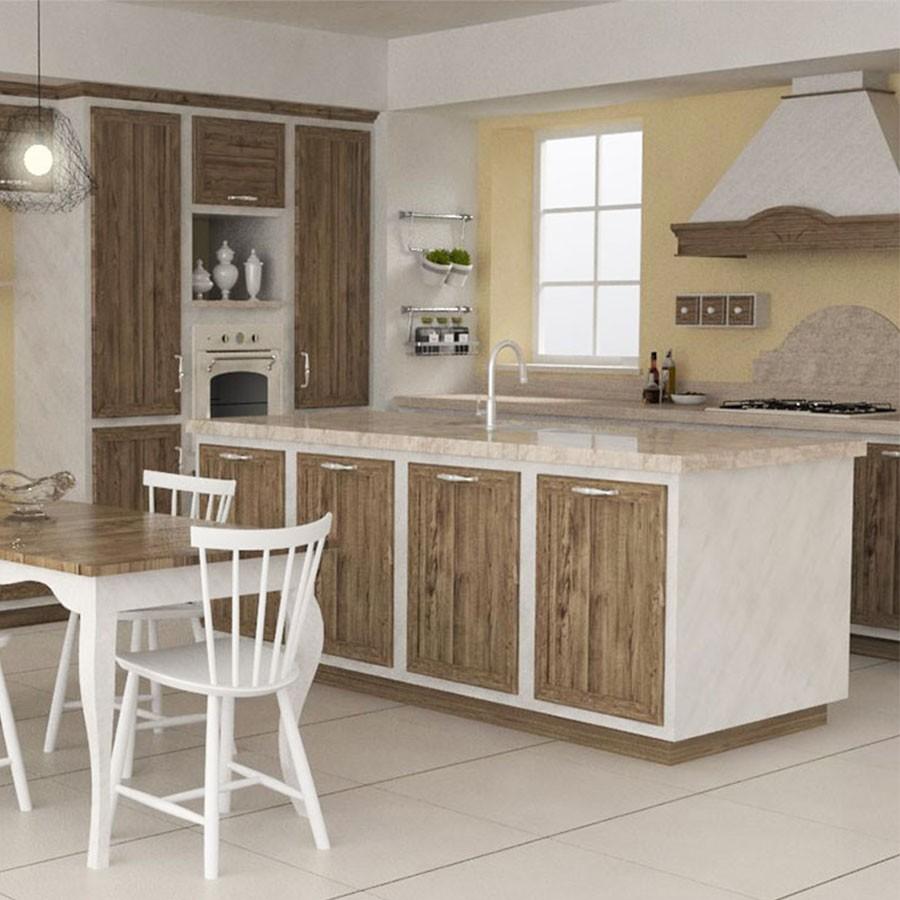 Cucina - Piano cucina - Top cucina