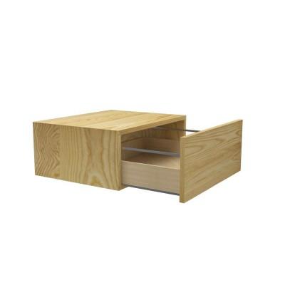 Cassettone Mobile bagno in legno massello