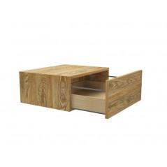 Cassettone Arredo bagno in legno massello