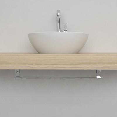 Porte serviette 003 console salle de bain