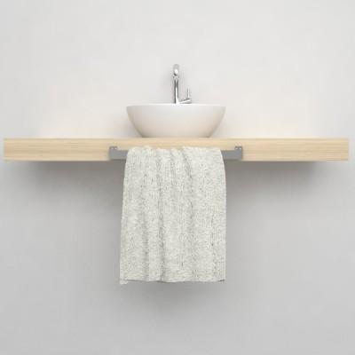 Portasciugamani 003 mensola lavabo