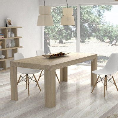 Table de cuisine Ermes