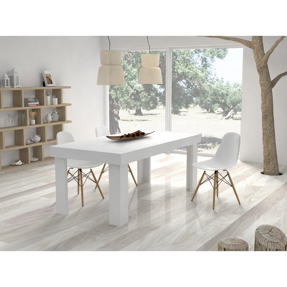 Tavoli Da Cucina Design.Tavolo Da Cucina Inka
