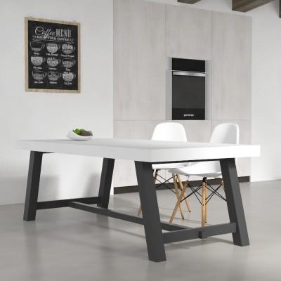 Table de cuisine TV05