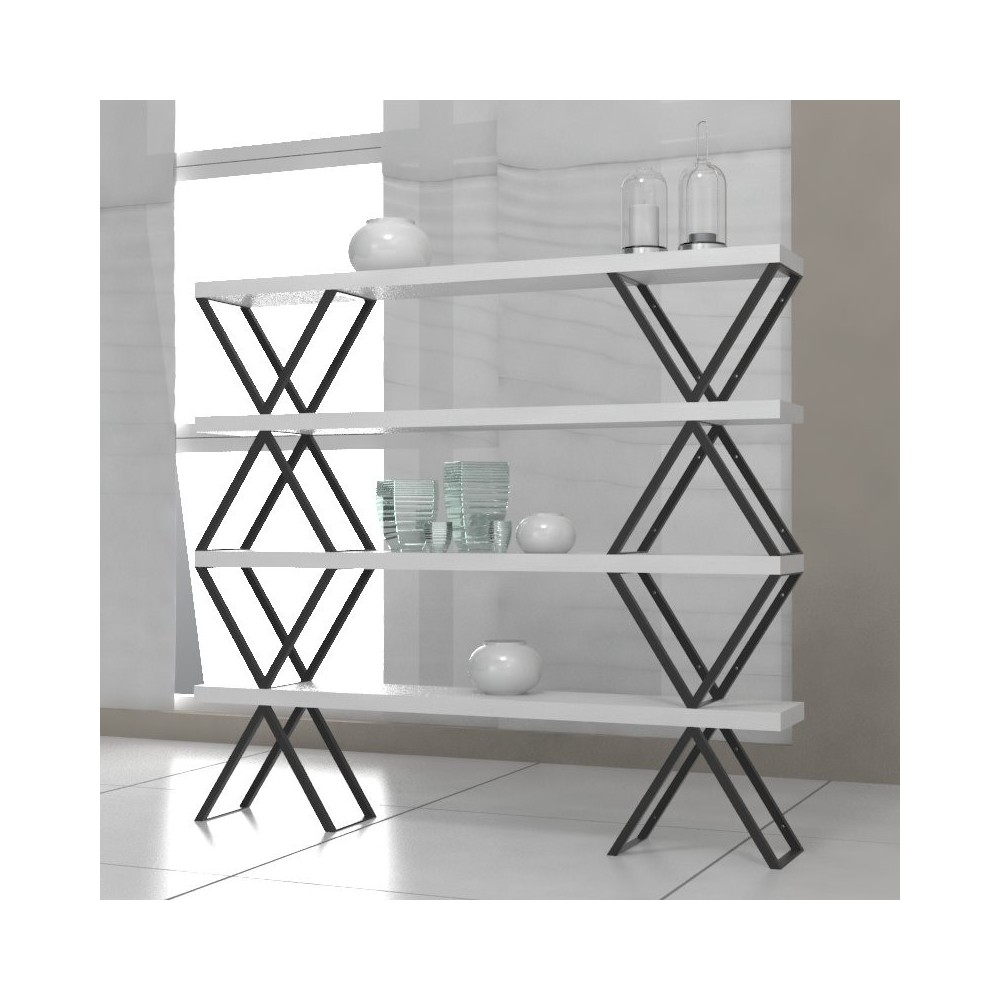 Janis Bookcase