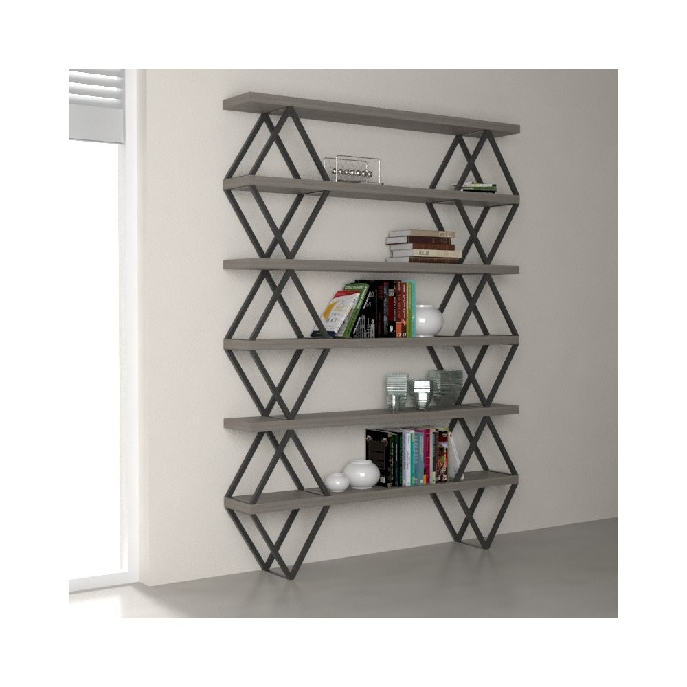 Penny Bookcase
