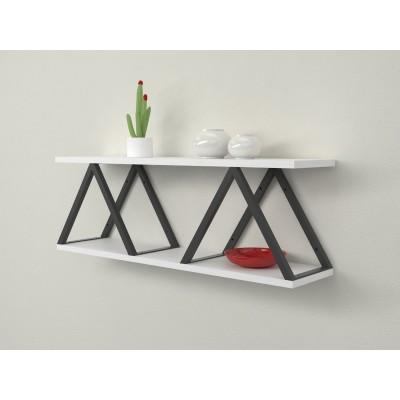 Bridge Wooden Composition