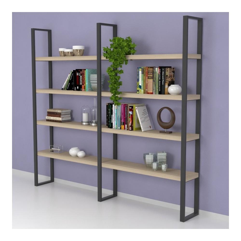 Kym Bookcase