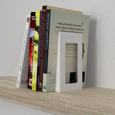 3000 Bookend