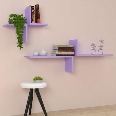 Martha Wooden Shelves
