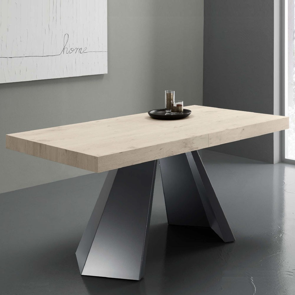 Table Pliante Extensible: Pechino Dining Table