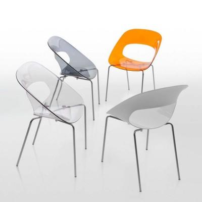Eurosedia - Camilla chair