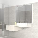 Mensola per lavabo