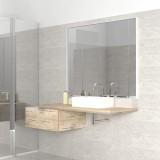 Console salle de bain