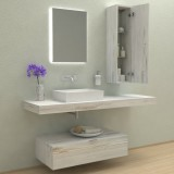 Colonna Mobile bagno