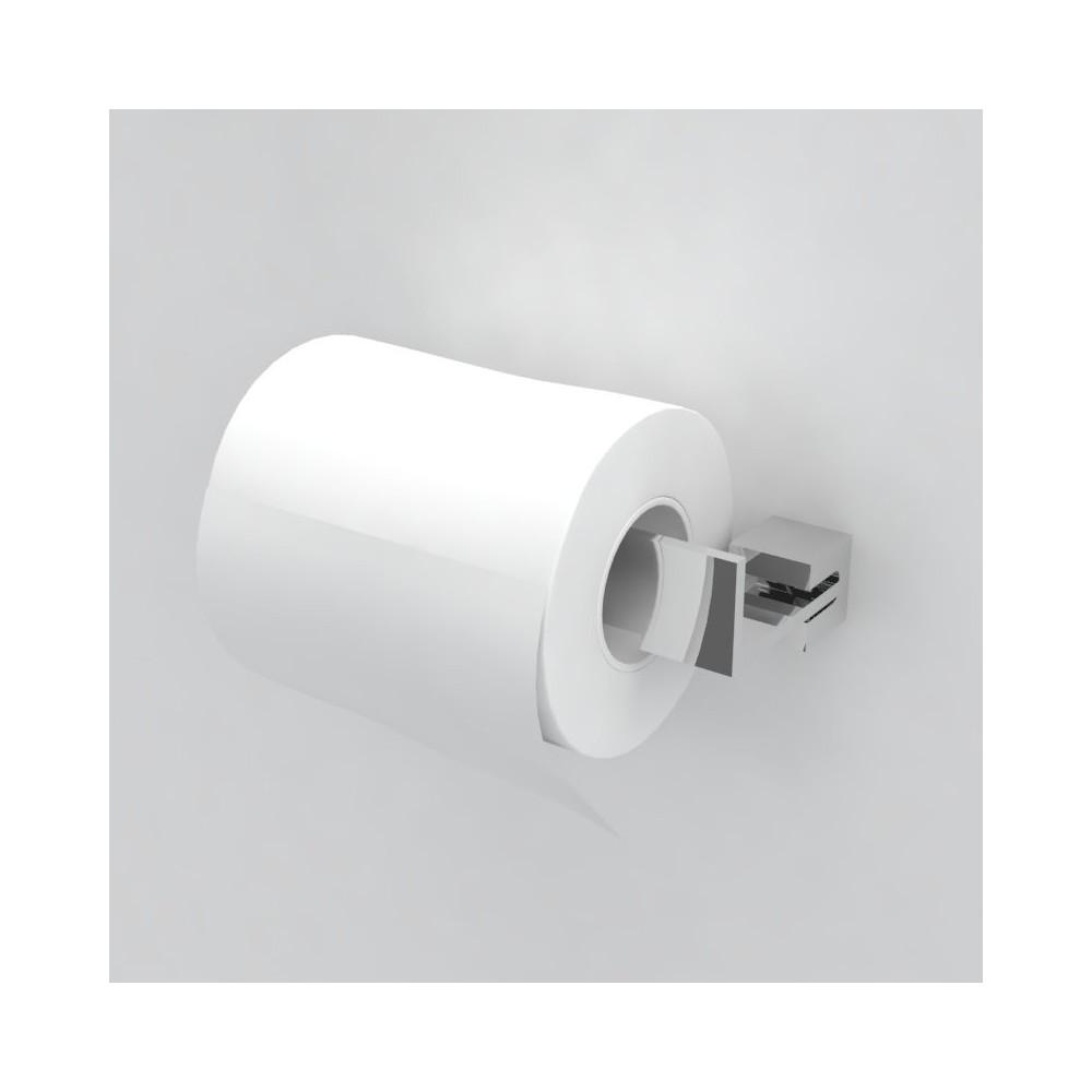 Porta rotolo 004 per bagno