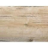 Console extensible Giove en bois stratifié