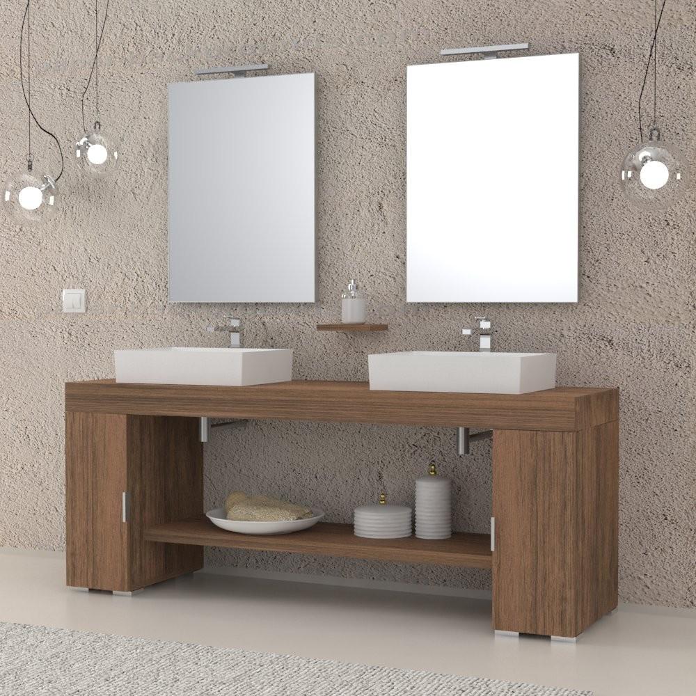 Mobili bagno - Arredo bagno - Sol Mobile completo