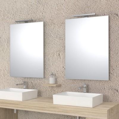mobili bagno - cassettone - pensili - colonne - vecaetagere - Specchi Arredo Bagno