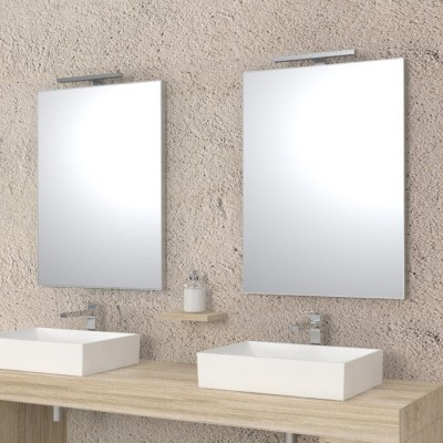 Specchio arredo bagno e casa