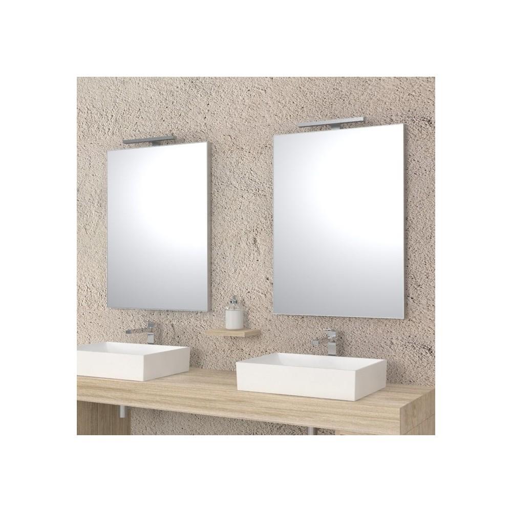 Specchio specchiera arredo bagno e casa for Specchi arredo