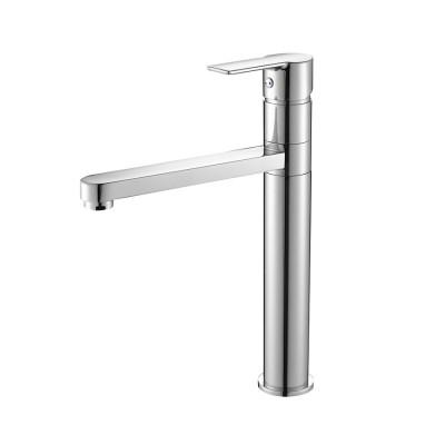 Anima - Miscelatore monocomando lavabo