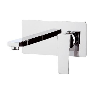 Wall Queen - Bath mixer