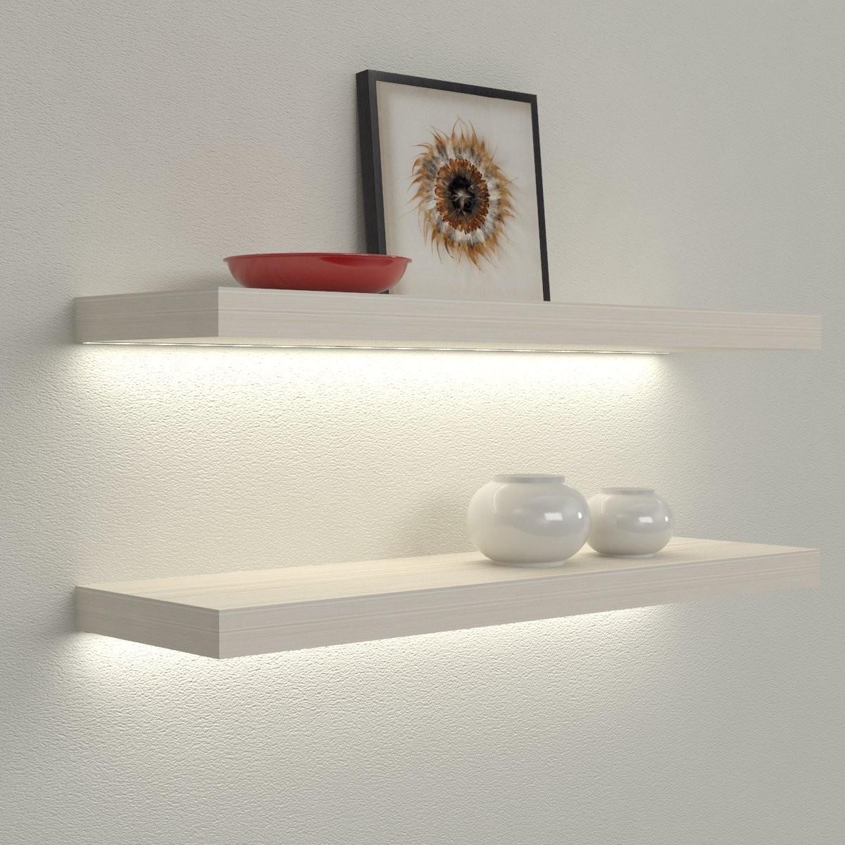 Led shelves lighted shelves illuminated shelves vecaetagere led shelves amipublicfo Image collections