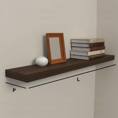 Customized shelves