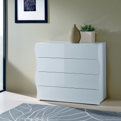 """Flick"" living room sideboard"