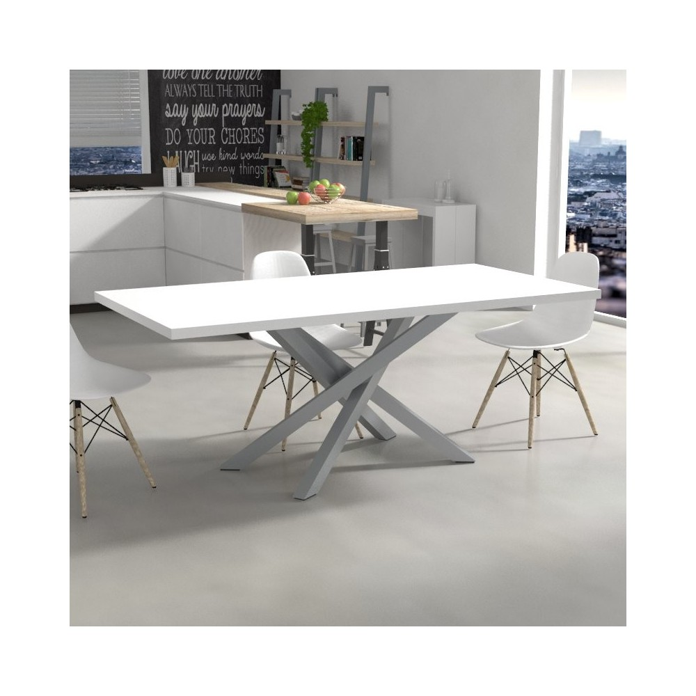 Polinesia Kitchen Table