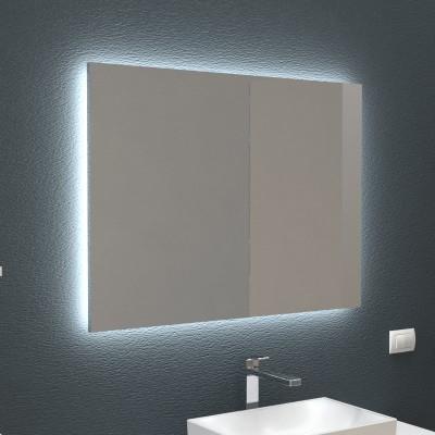 Miroirs rétro éclairés