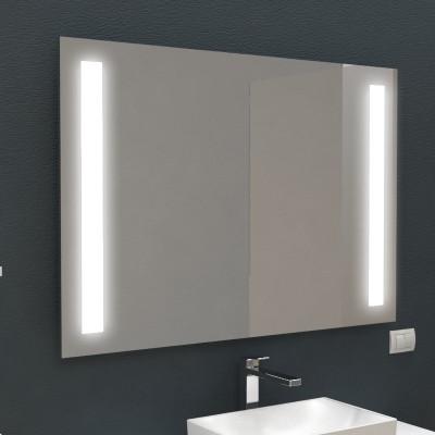 Miroirs rétro éclairés - Bandes internes LED
