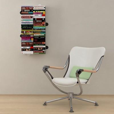 Mensole per libri invisibili Puzzle