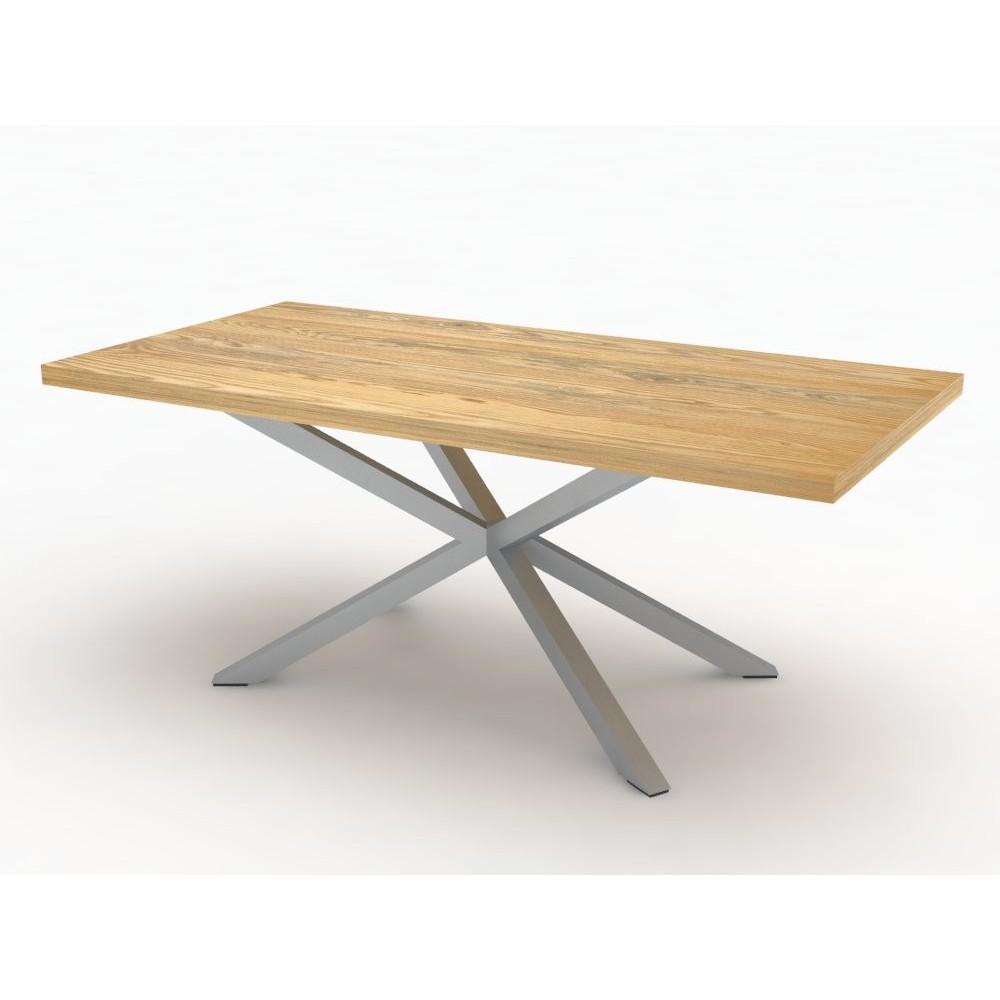Tavoli da cucina tavolo hawaii in legno massello - Tavoli da cucina in legno massello ...