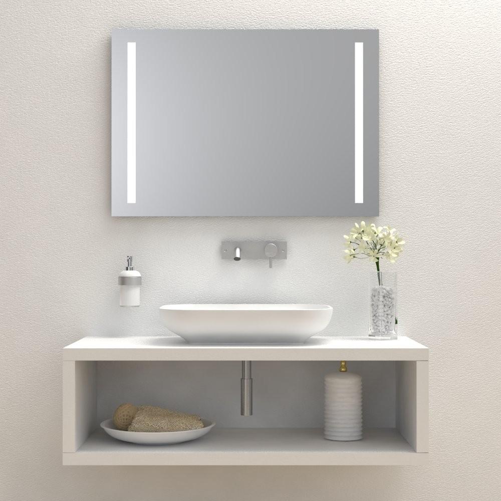 Corsica - Mobile completo arredo bagno