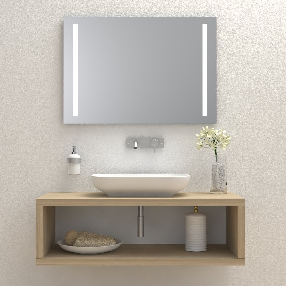 Corsica - Complete bathroom furniture