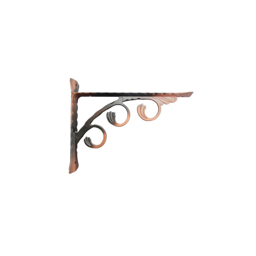 Antiqua shelf bracket