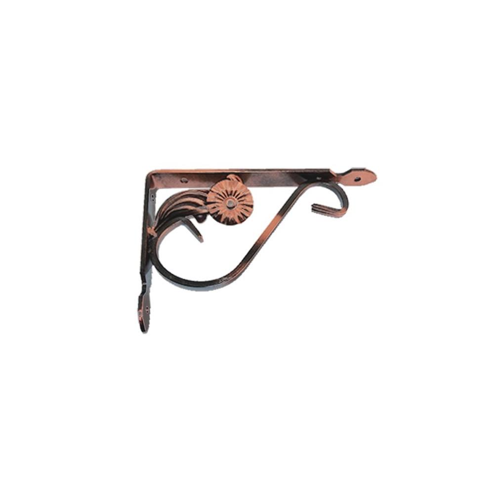 Rml-ant Fiore shelf bracket