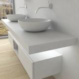 Domus - Mobile completo arredo bagno