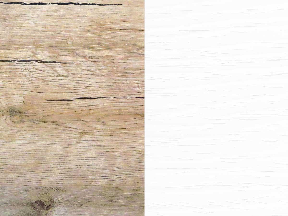 Quercia Sherwood - Bianco frassinato
