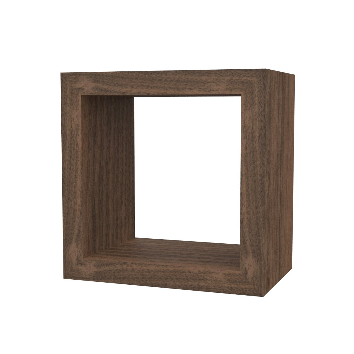 Cubi in legno spessore 4 cm in diverse misure e colori 100 for Cubi in legno per arredare